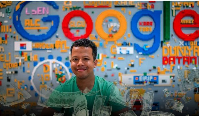 Google offered $1000 to Employees Working From Home (WFH)