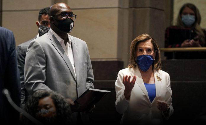 House Speaker Pelosi may hide Confederate statues of leaders