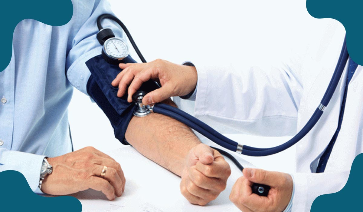 High Blood Pressure may make COVID-19 more dangerous