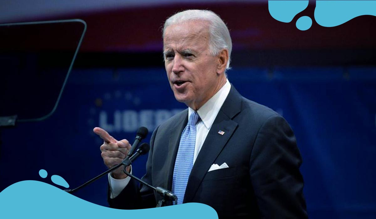Joe Biden Leads Donald Trump in Wisconsin