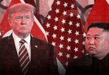 North Korea is conducting huge cyber-attacks against U.S.