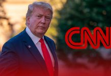 Trump's campaign demands CNN to apologize for a recent poll
