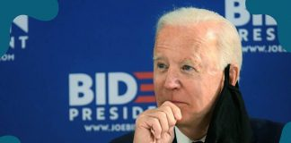 Elizabeth Warren backs Joe Biden in raising record $6 million