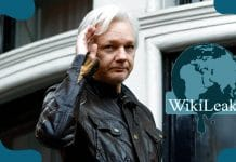 WikiLeaks founder suspected in U.S. accusation of conspiracy