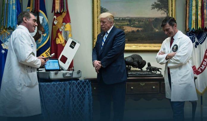 As COVID-19 worsens, Donald Trump puts his aims elsewhere