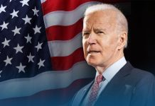Biden opens up new 15-point lead over Donald Trump