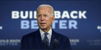 Biden to choose his vice-presidential mate in the first week of August
