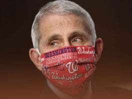 Dr. Anthony Fauci responds to Trump's criticism against him