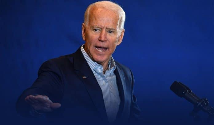 Pennsylvania voters finds Joe Biden at 52% to Trump's 42%