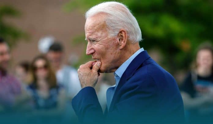 Trump was the first racist to elect as President – Joe Biden