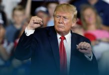 U.S. President to hold 2020 Campaign rally in New Hampshire
