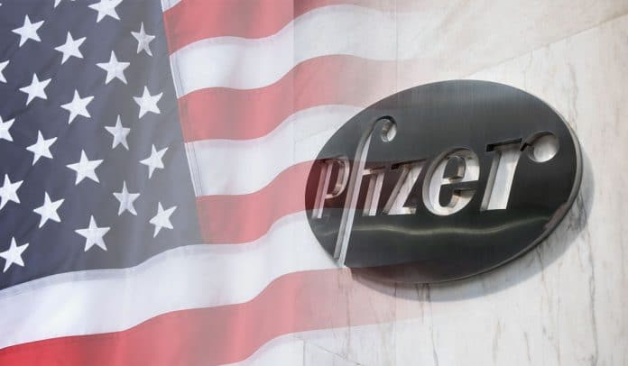US government and Pfizer settle on $1.95 billion deal to produce vaccine