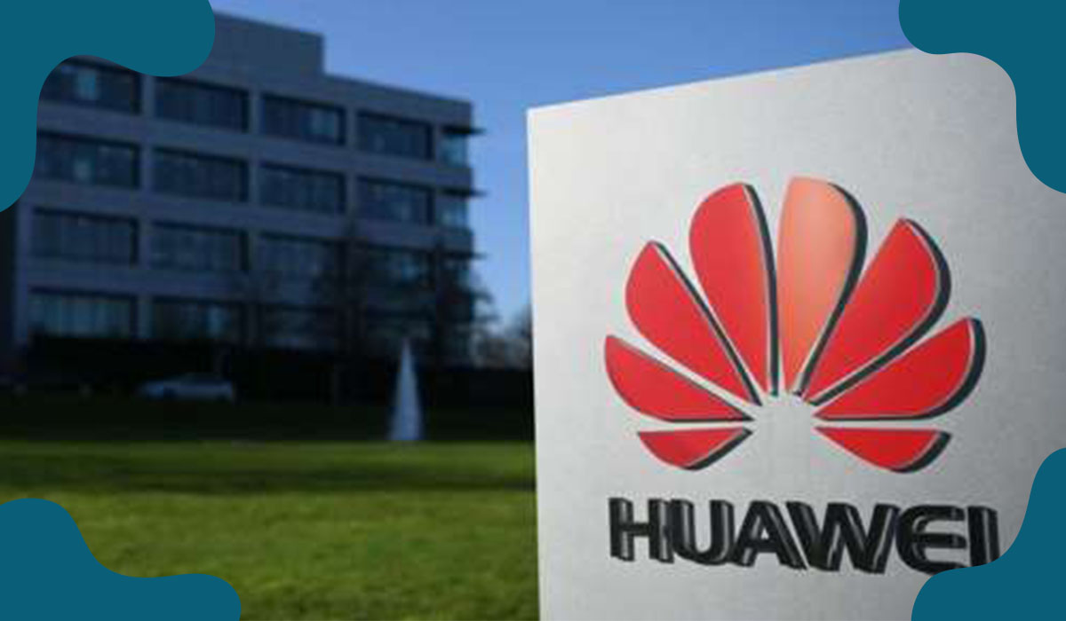 United Kingdom banned Huawei from its 5G telecom network