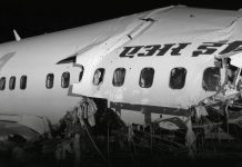 Air India crash: 17 dead and 46 people seriously injured