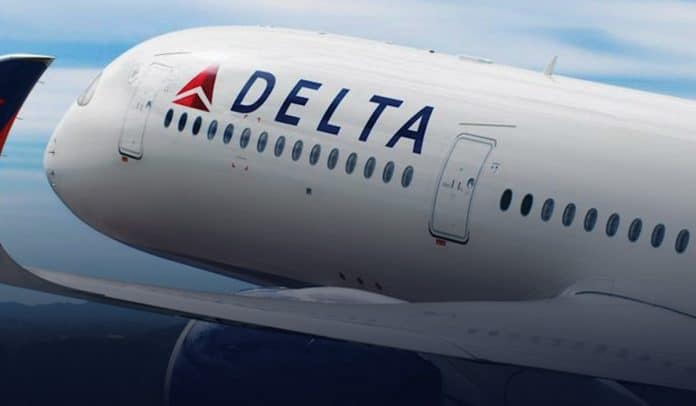 Delta Airlines to furlough around two thousand pilots in October