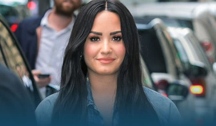 Demi Lovato started a campaign for Breonna Taylor on her birthday