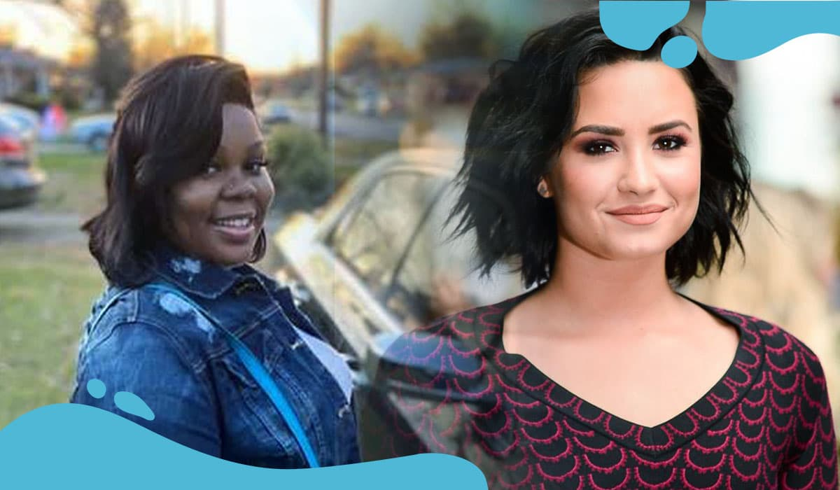 Demi Lovato launched a campaign for Breonna Taylor on her birthday
