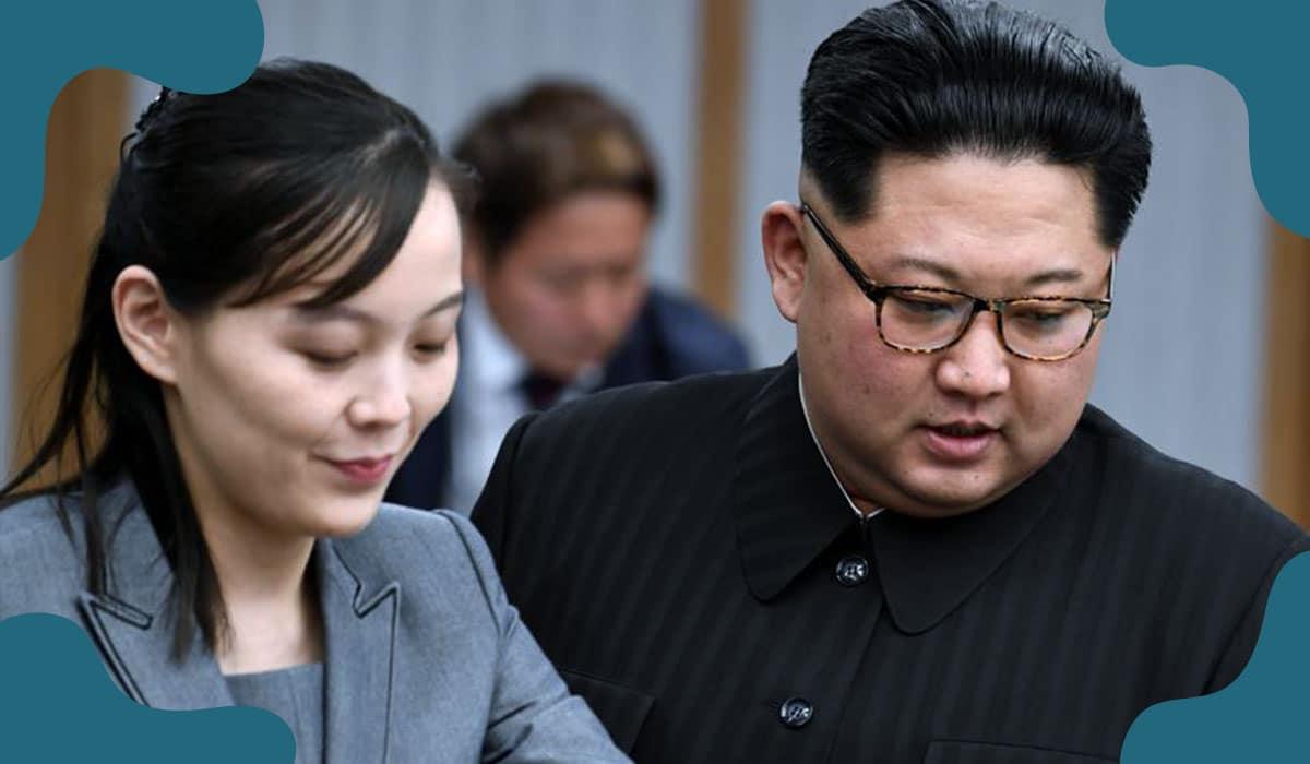 Kim Jong Un has fallen into Coma - former South Korean diplomat