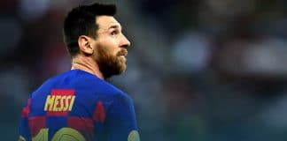 Lionel Messi, 33 wants to quit Barcelona following humiliating defeat