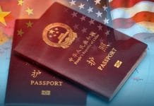 Chinese authorities impose new visa restrictions targeting US Journalists