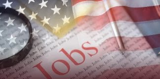 Almost Four Million U.S. Jobs Disappeared Forever