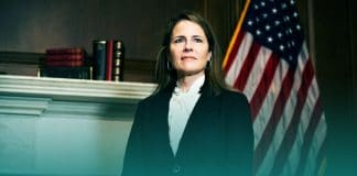 Amy Coney Barrett joins the U.S. Supreme Court some days before polls