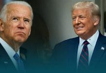 Commission cancels 2nd debate between Biden and Trump