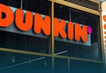 Dunkin' sold in $11.3 billion deal