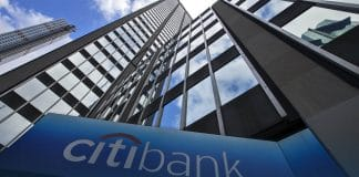Citigroup to pay $400 million fine for risk management deficiencies