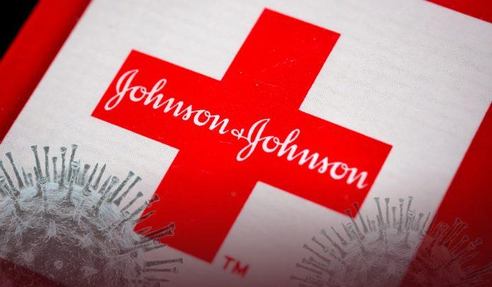 Johnson & Johnson pauses Advanced Coronavirus vaccine trial