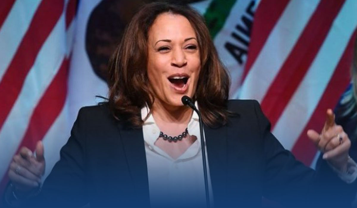 Kamala Harris stops travel after 2 involved in campaign test positive for COVID-19
