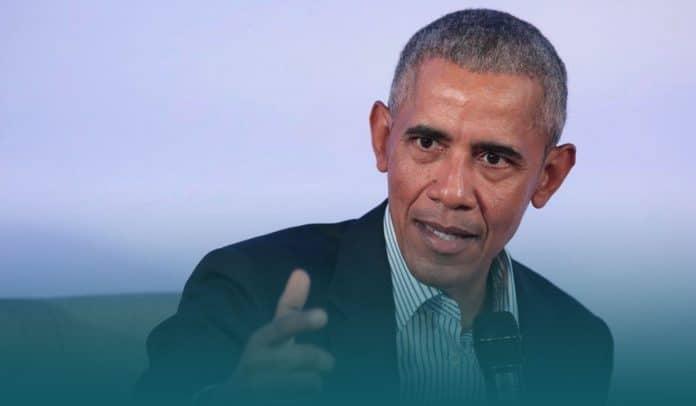 Barack Obama criticized Donald Trump over Coronavirus