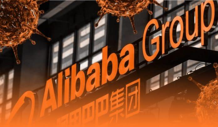 E-commerce giant Alibaba annual singles day sales blitz rakes $75 billion