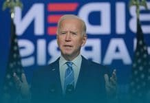 Biden moves rapidly to build a diverse administration