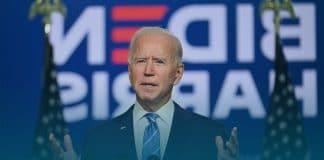 Joe Biden moves rapidly to build a diverse administration