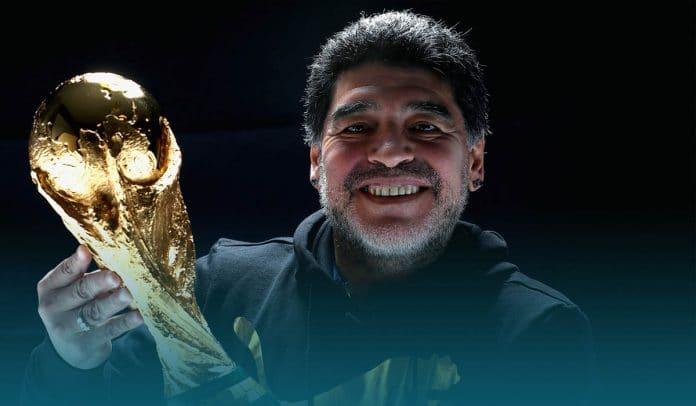 Diego Maradona dies at Sixty after suffering cardiac arrest