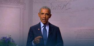 Fraud claims undermining democracy – Obama