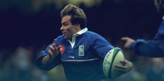 French rugby legend Christophe Dominici dies at 48