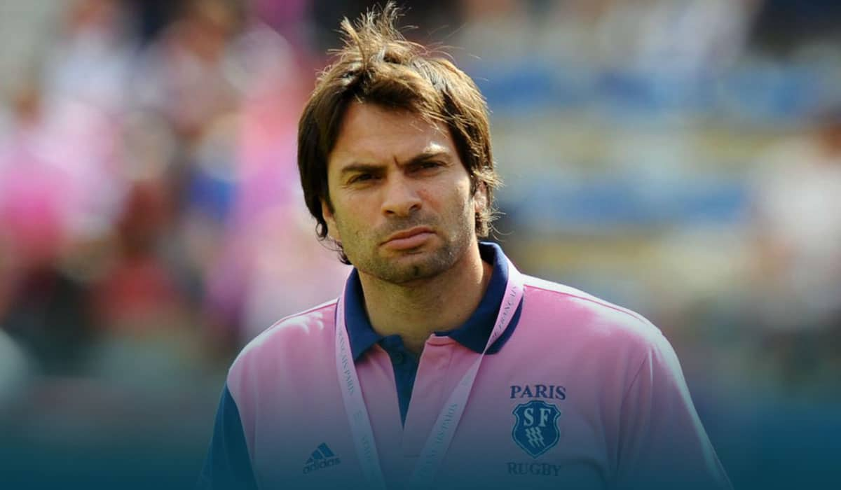 French rugby legend Christophe Dominici dies aged 48