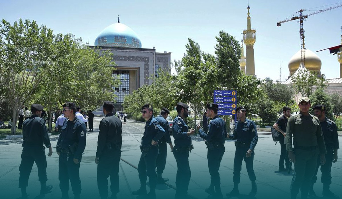 Iran's top nuclear scientist killed in alleged assassination
