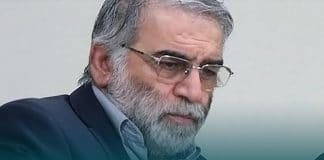 Iran's top nuclear scientist, Mohsen killed in alleged assassination