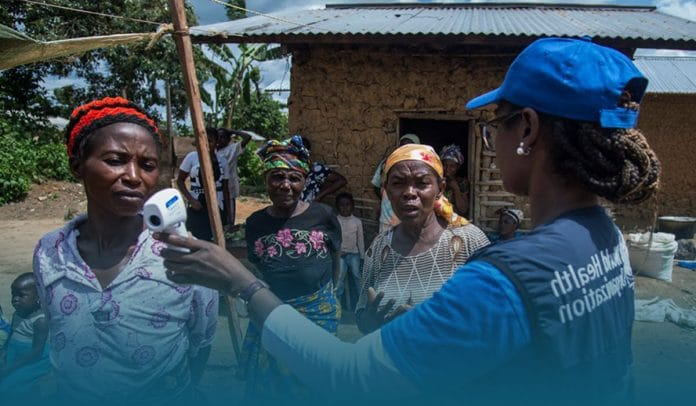 The DRC officially announces its 11th Ebola outbreak end