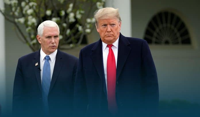 Trump's delay in transitioning power to Biden threatens national security