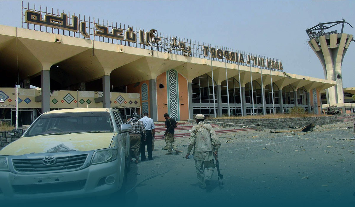 Yemen: Blasts hit Aden Airport and Al-Maashiq Palace as New Government Arrives