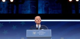 Biden says he'll Reverse Trump Immigration Policies, Six Months Needed