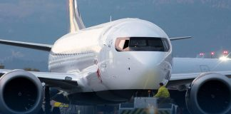 Boeing 737 Max operations resume