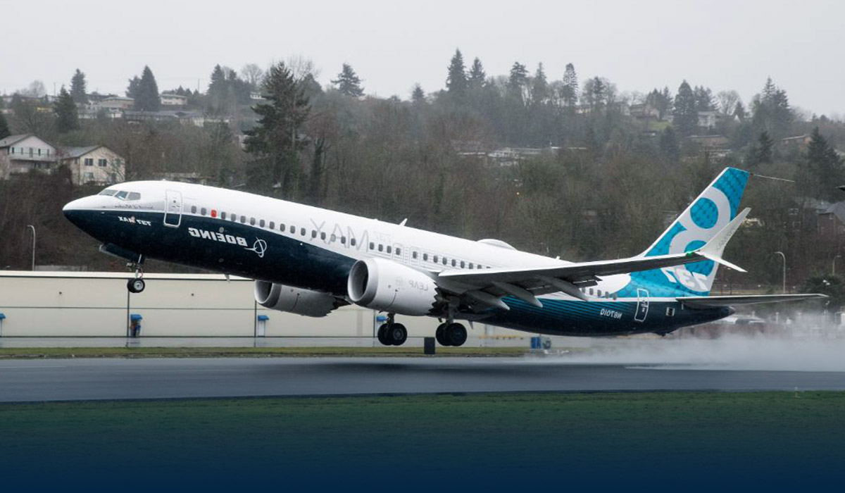 Boeing 737 Max Resume opertions