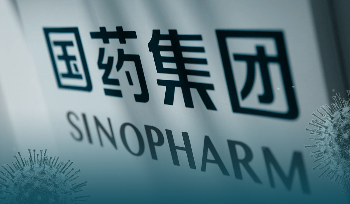 China Gives Approval to Sinopharm's Vaccine, its First Homegrown COVID-19 Vaccine
