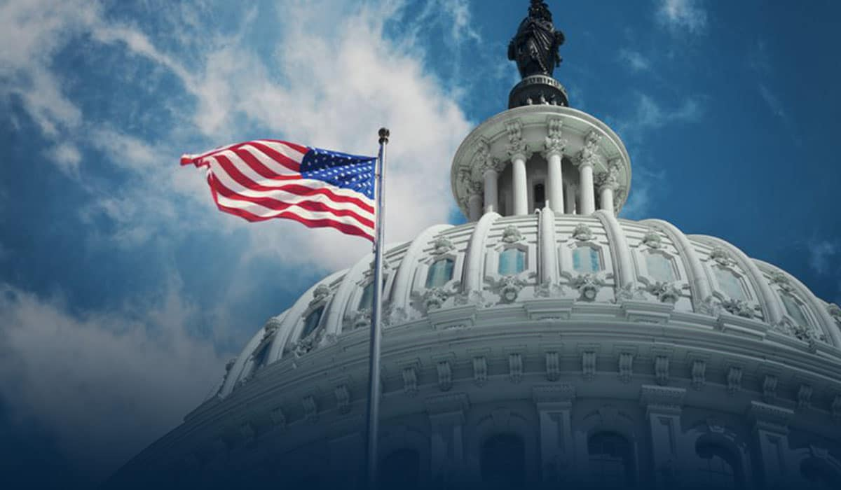 US Congress Approves Stopgap Bill To Avoid Government Shutdown