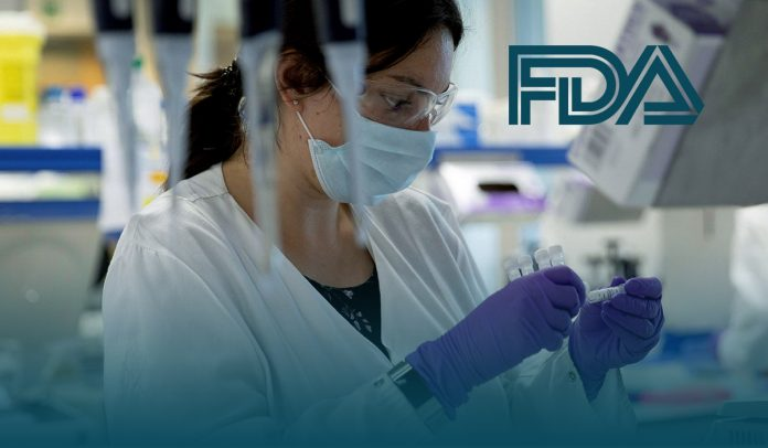 COVID-19 Update: FDA Authorizes First Fully At-Home Testing